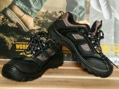 Giày bảo hộ mũi sắt Jogger Jumper S3