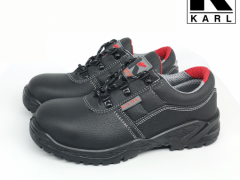 Giày bảo hộ mũi sắt Karl Tractor
