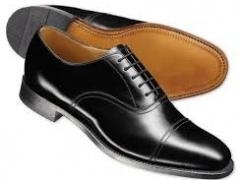Giày da bảo vệ nam