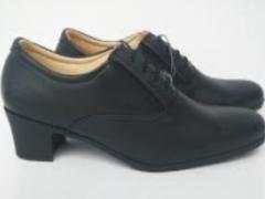 Giày da bảo vệ nữ