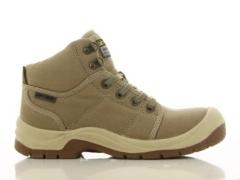 Giày cao cổ Jogger Desert
