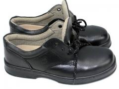 Giày mũi sắt K2-TE600