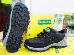 Giày mũi sắt UniShield- Gi040