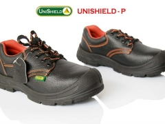 Giày mũi sắt Unishield- Gi037