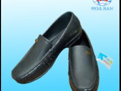 Giày nhựa nam Hoa San