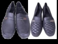 Giày nhựa nam, nữ- Nhật Quang