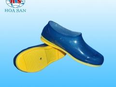 Giày nhựa 01 màu cho nữ
