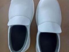 Giày phòng sạch mũi sắt