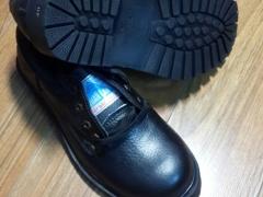 Giày thấp cổ đế cao su chịu nhiệt Xuân Lan