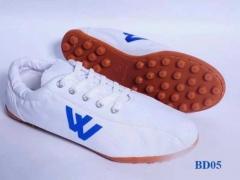 Giày Thượng Đình đế đinh màu trắng