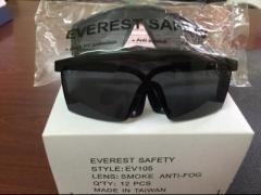 Kính đen không số Everest Safety-Đài Loan
