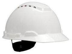 Mũ bảo hộ 3M- Hoa Kỳ (loại có lỗ thoát khí)