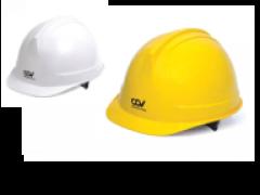 Mũ bảo hộ COV- Hàn Quốc (trắng, vàng, xanh dương, đỏ)