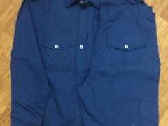 QA Pangzim- HQ túi hộp màu DK.Blue