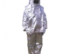 Quần áo amiang chống nóng 800 độ C