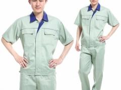 Quần áo bảo hộ khóa kéo (vải Pangzim-HQ)