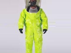 Quần áo chịu hóa chất Dupont-TyTK(Hoa Kỳ)