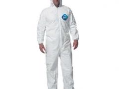 Quần áo chịu hóa chất Dupont-TyV(Hoa Kỳ)