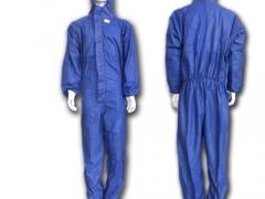 Quần áo  chịu hóa chất GuardWear 1000