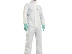 Quần áo cho phòng phun sơn Honeywell