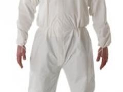 Quần áo chống bụi, chịu hóa chất Microgard- Anphatec 2000