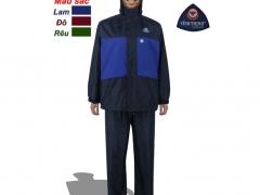 Quần áo mưa 02 lớp Vĩnh Thịnh mã MH-701