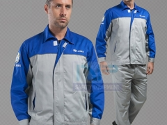 Quần áo mùa đông 02 lớp vải Pangrim 1609