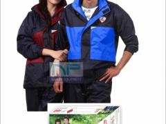 Quần áo mưa Rando 02 công dụng loại RB8