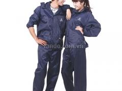 Quần áo mưa Rando-bộ Best