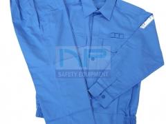 Quần áo Pangrim-HQ màu xanh hòa bình