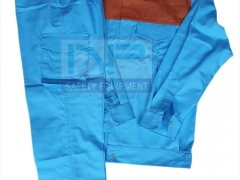 Quần áo Pangrim-HQ phối màu HY.Blue-Orange