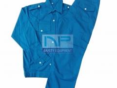 Quần áo Pangrim-HQ vải DK.Blue