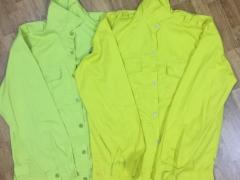 Quần áo Tổng Công ty Sông Đà (may sẵn)