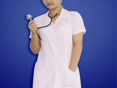 Quần áo y tế (đặt may)