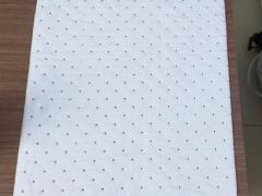 Tấm giấy thấm dầu (thùng)