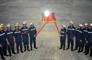 Tiêu chuẩn quần áo Bảo hộ lao động ngành than