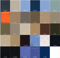 Tìm hiểu về chất liệu vải may trang phục bảo hộ lao động